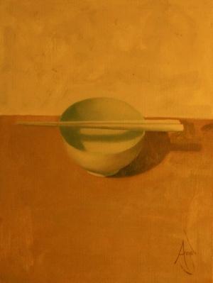 Zen Bowl (No. 1)